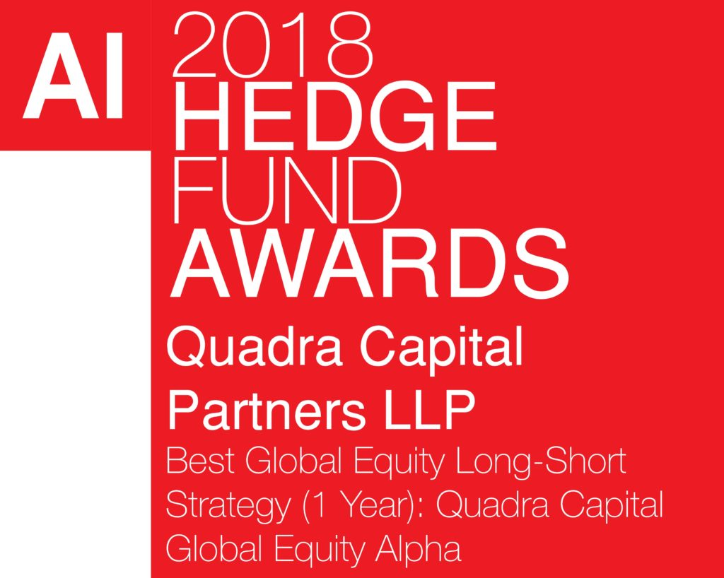 HF180016-Best Global Equity Long-Short StrategyQuadra Capital Gl